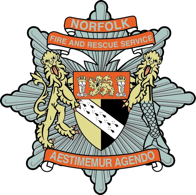 NFRS Badge